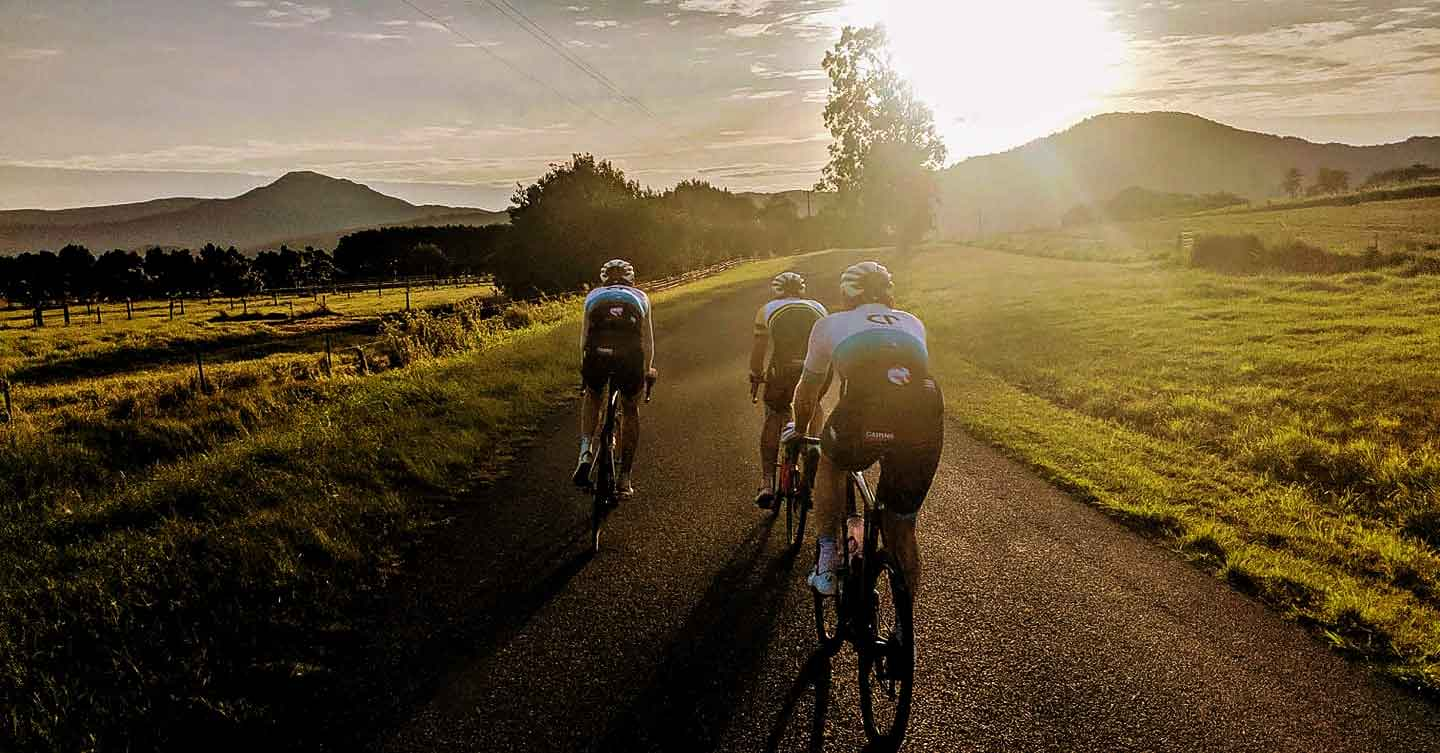 What Causes Muscle Leg Cramps And Spasms When Cycling